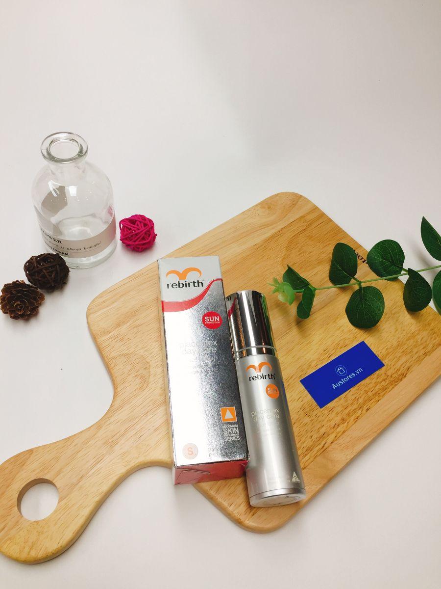 rebirth daily care lotion