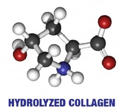 Phân biệt Collagen thường và Collagen thủy phân