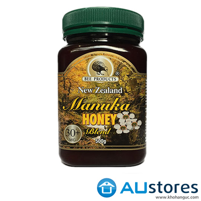 Mật ong Manuka Honey Blend 30+