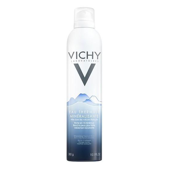 Xịt khoáng VICHY Eau Thermal Mineralisante 300g