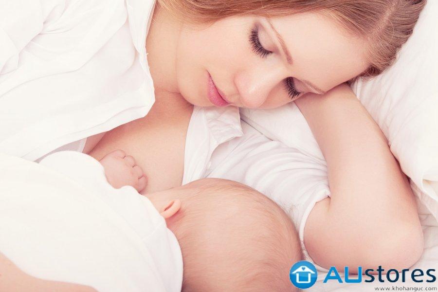 Mất sữa sau sinh: Nỗi lo lắng củacácmẹ bỉm sữa