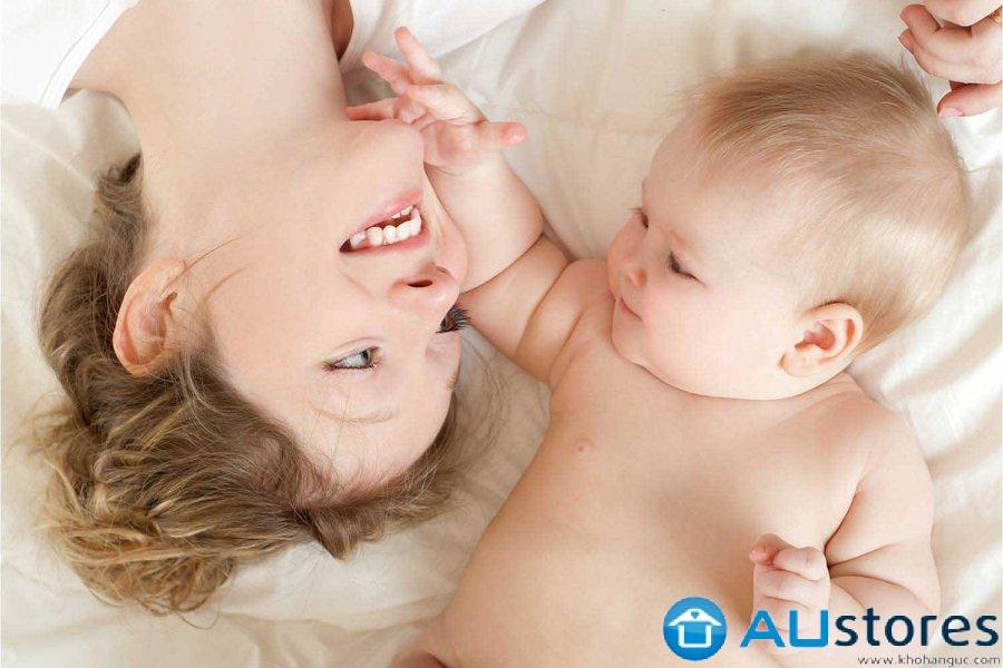 Uống vitamin gì để tăng khả năng thụ thai?