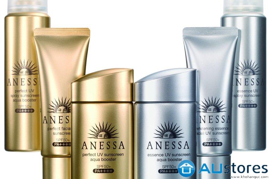"""Kem chống nắng Anessa, tất tần tật từ """"A-Z"""" về thương hiệu này!!!"""