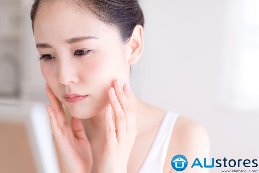 Bạn có thể làm gì với làn da nhạy cảm?