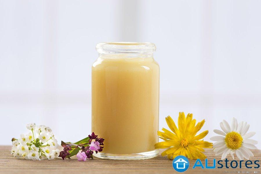 """Sữa ong chúa – """"Thần dược"""" níu giữ sắcđẹp và sức khỏe"""