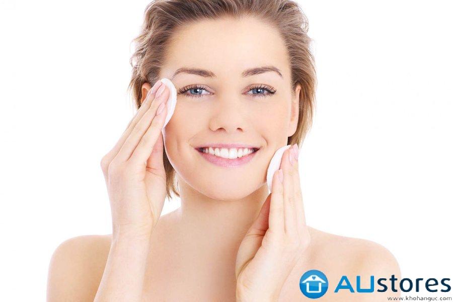 Mách bạn: Các bước chăm sóc da mặt trước khi đi ngủ