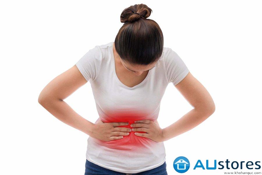 """Làm thế nào để giảm đau bụng mỗi khi đến """"ngày đèn đỏ""""?"""