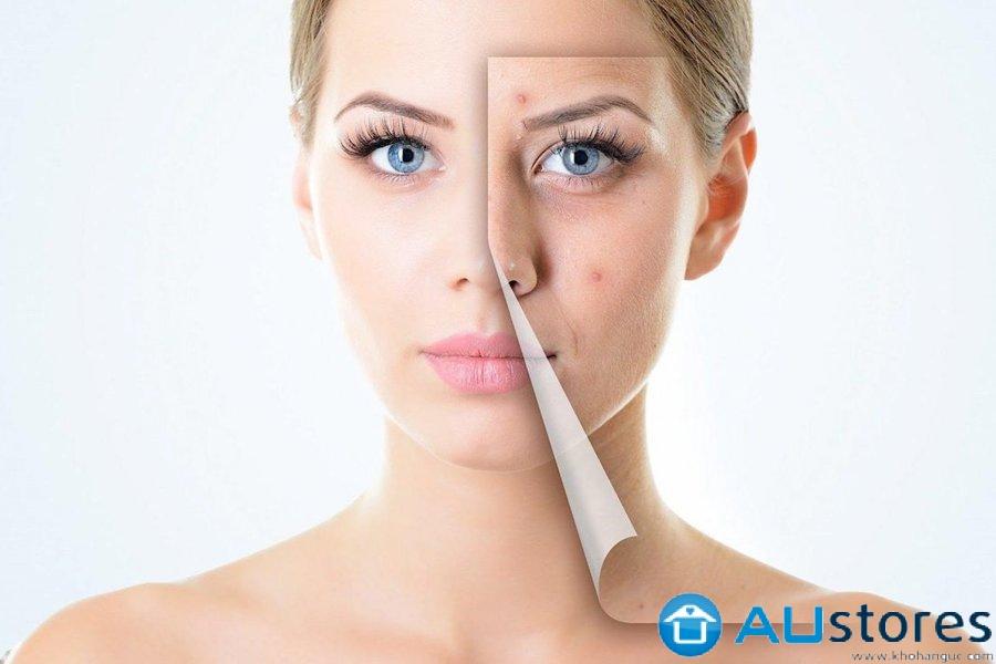 Làm thế nào để khắc phục bít tắc lỗ chân lông gây mụn cho da?
