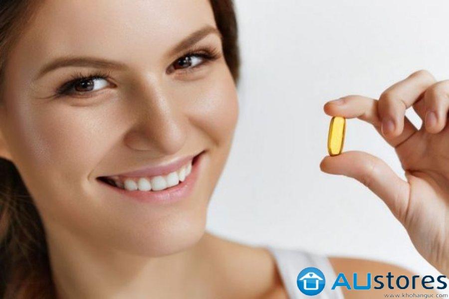 Tác dụng của dầu cá Omega 3 đối với làn da của bạn