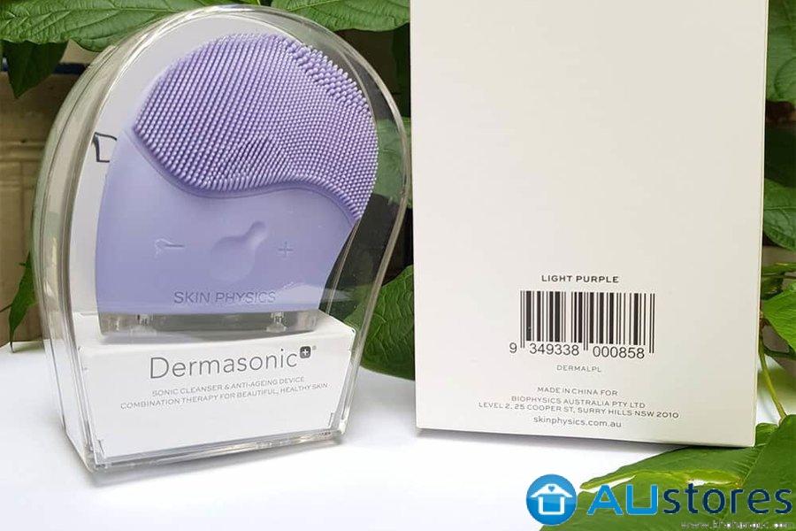 Góc review: Có nên mua máy rửa mặt Dermasonic của Úc?