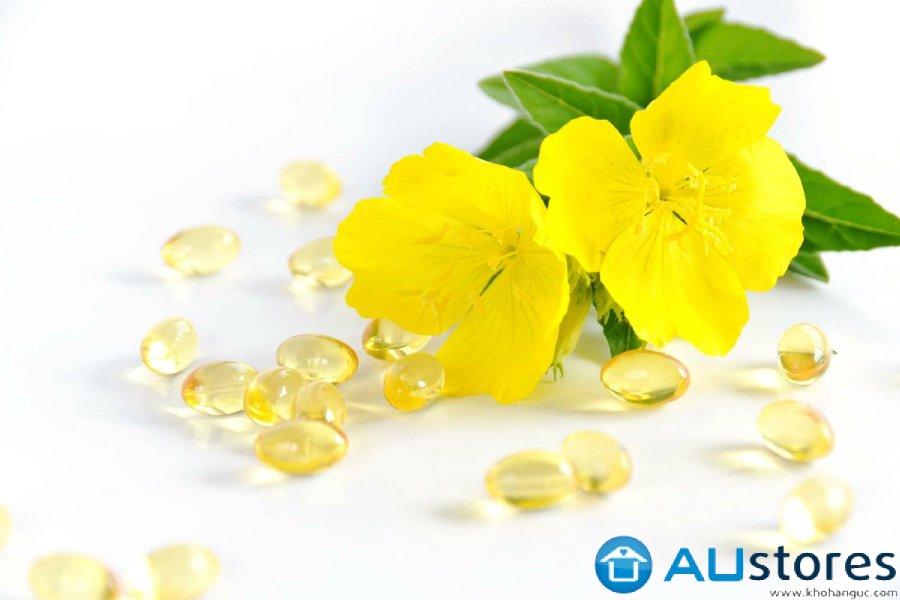 Tất tần tật tác dụng của viên uốngtinh dầu hoa Anh Thảo với sức khỏe và làm đẹp bạn nhất định phải biết