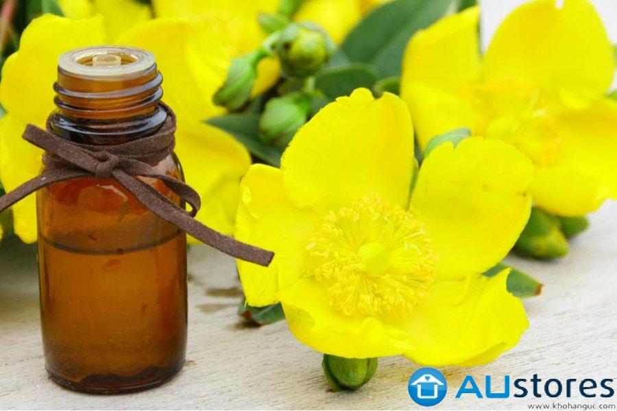 """Topsản phẩm tinh dầu hoa anh thảo tốt cho sức khỏe và sắc đẹp đang """"làm mưa làm gió"""" trên thị trường"""