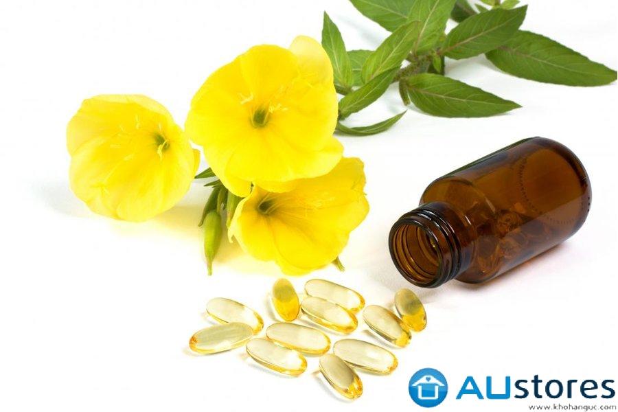 [Góc giải đáp] Tinh dầu hoa anh thảo có tác dụng phụ không?