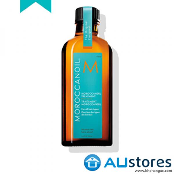 Tinh dầu dưỡng tóc Moroccan Oil Treatment 100ml