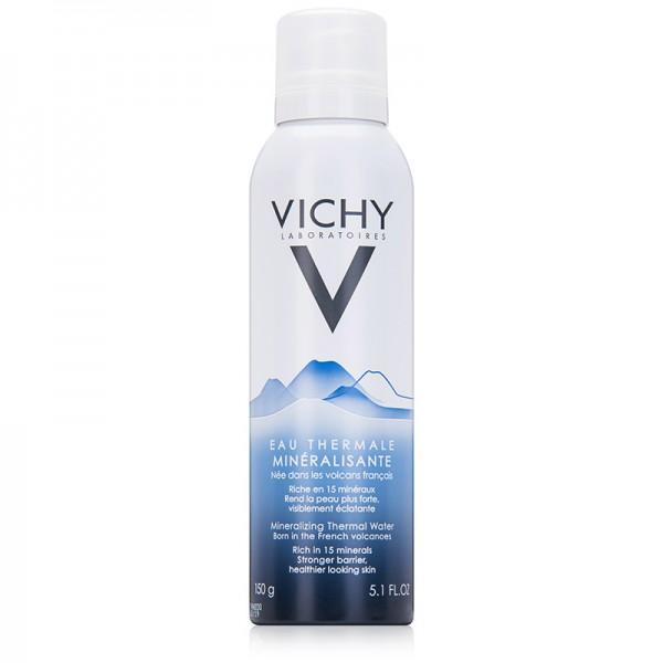 Xịt khoáng VICHY Eau Thermal Mineralisante 150g
