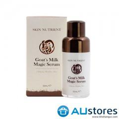 Huyết thanh sữa dê Skin Nutrient Goats Milk Magic Serum 30ml
