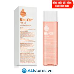Tinh dầu Bio-Oil chống rạn da ngừa lão hóa 125ml