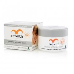 Kem dưỡng trắng da chống nắng Rebirth Placenta Whitening Cream 100ml