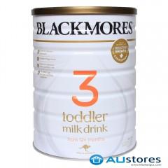 Sữa Blackmores Toddler Milk Drink stage 3 cho bé từ 12 tháng tuổi 900gr