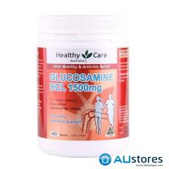 Viên uống xương khớp Healthy Care Glucosamine HCL 1500mg