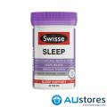 Viên uống hỗ trợ giấc ngủ Swisse Sleep 60 viên