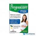 Vitabiotics Pregnacare Max 84 viên - vitamin tổng hợp dành cho bà bầu
