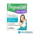 Vitabiotics Pregnacare New Mum 56 viên - Viên uồng Khôi phục Tóc và Da Cho Mẹ Sau Sinh