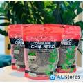 Hạt Chia Úc Organic Chia Seed Healthy Food & Nuts 500g