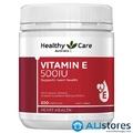 Healthy Care Vitamin E 500IU 200 viên