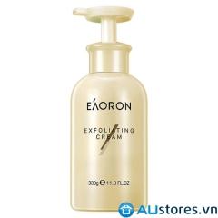 Kem tẩy tế bào chết toàn thân Eaoron Exfoliating cream 330g