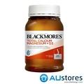 Viên bổ sung canxi Blackmores Total Calcium  Magnesium D3 200 viên