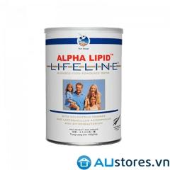 Sữa Non Alpha Lipid Lifeline 450g