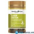 Thải độc gan Healthy Care Liver detox 100 viên