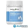 Viên uống Omega 3-6-9 Healthy Care Ultimate