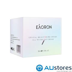 Kem trắng da Eaoron Crystal White Brightening Cream all in one day cream