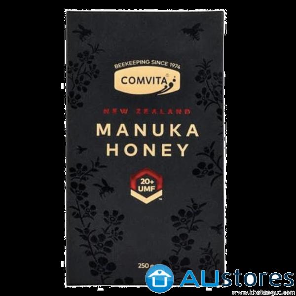 Mật ong Manuka Comvita UMF 20+ 250g