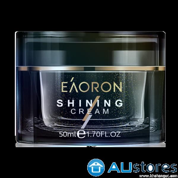 Kem dưỡng sáng trắng da Eaoron Shining cream 50g nội địa Úc