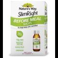 Đồ uống giảm cân Natures Way SlimRight Before Meal Shots 10 x 50mL