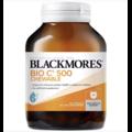 Blackmores Vitamin C 500mg Bio C Chewable 125 viên nhai bổ sung